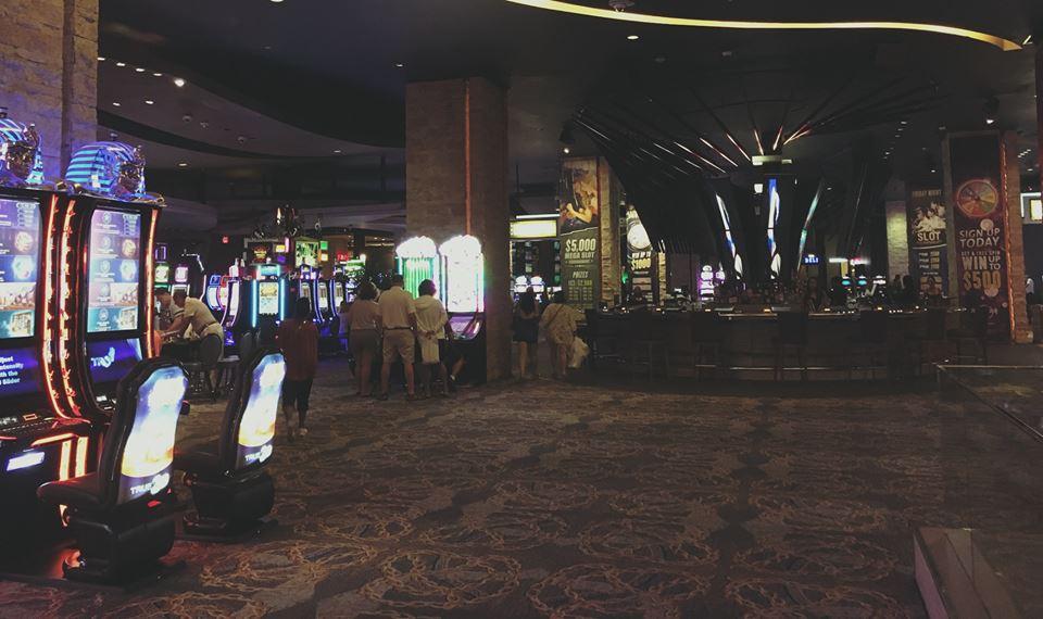 A Tale From The Caribbean Via The Hard Rock Casino thumbnail