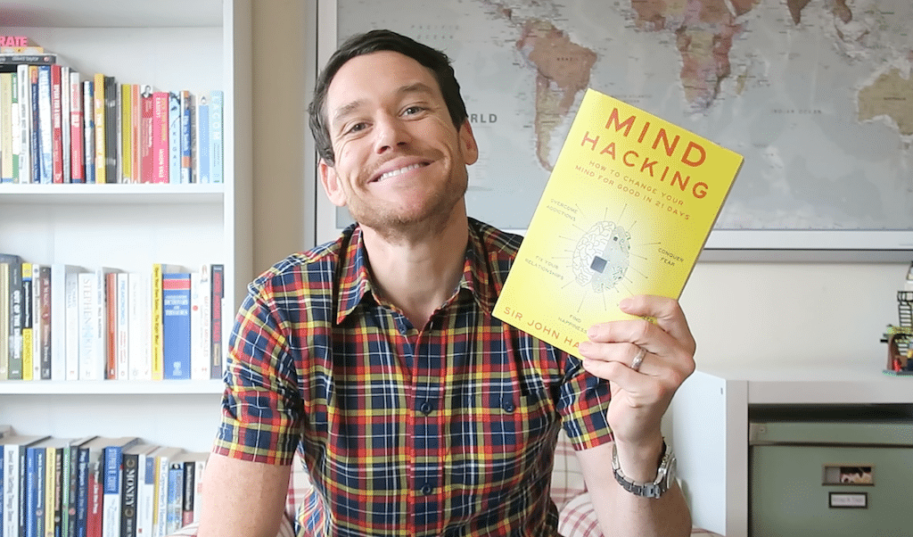 Mind Hacking by Sir John Hargrave Book Review thumbnail